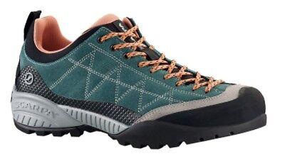 Legendary Approach Approach Shoe,Nile Blue Scarpa Zen pro Women/'s
