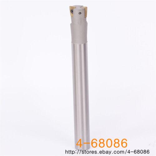 BAP300R C16-18-150-2T Indexable End Mill Holder APMT1135PDER DP5320 10PCS