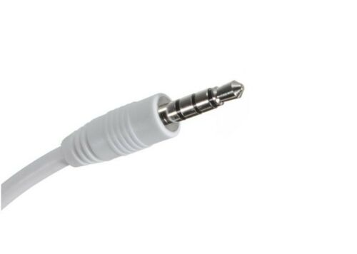 White USB Cable Sync /& Charger Cable for Apple iPod Shuffle 2