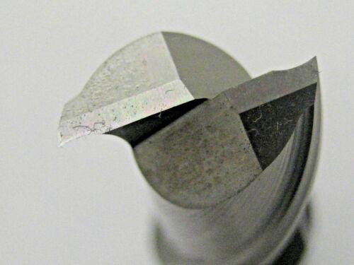 6.5mm HSS M2 2 FLUTED SLOT DRILL MILL 10M13 3012010650 EUROPA TOOL CLARKSON  36