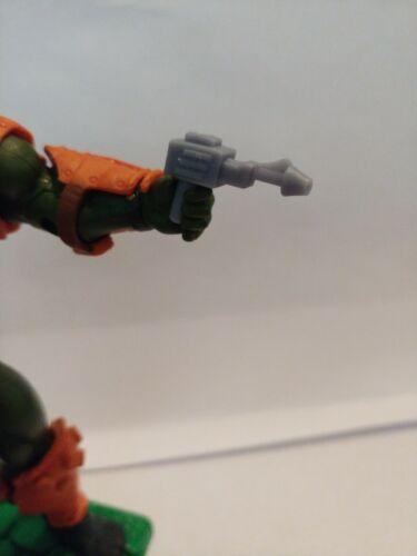 Custom 3d Imprimé MOTU Castle Grayskull pistolet laser