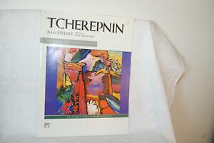 Tcherepnin-Bagatelles-Opus-5-for-the-Piano-Paperback