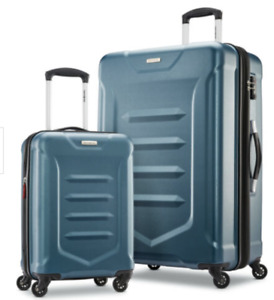 Samsonite Valor 2.0 2 Piece Set - Luggage, 20% OFF: PICK2SAVE
