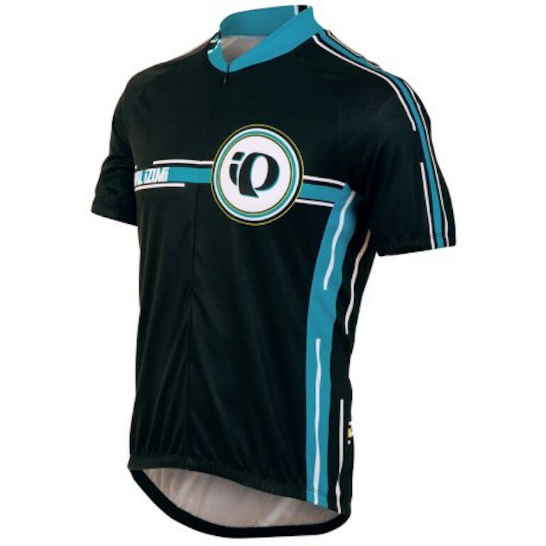 NWT Pearl Izumi SELECT Limited Cycling Jersey.  (For Men) SMALL MSRP