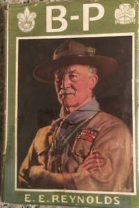 Details About B P Lord Sir Robert Baden Powell The Story Of His Life
