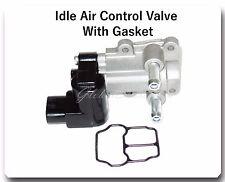 Idle Air Control Valve W/ Gasket Fits: Toyota Camry Solara 2000 - 2001 L4 2.2L