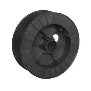 Replace-Spool-For-Black-Reel-Stand-Electric-Fence-Fencing-Wire-or-Tape
