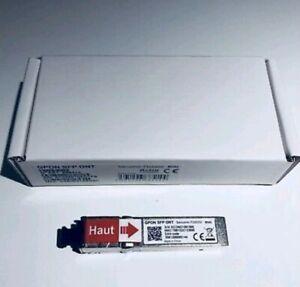 Adaptateur Fibre SFP GPON FGS202