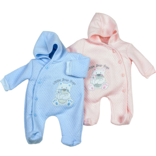 Reborn Newborn Premature  Baby Clothes Tiny sleepsuit all in one Boy Girl 3-5