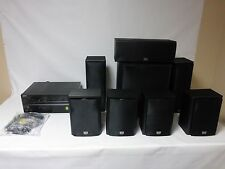 Onkyo HT-S9700THX 7.1-Channel Network A/V Receiver/Speaker Package - DD