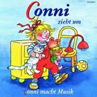 Conni zieht um / Conni macht Musik. CD (2003)