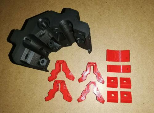 CNC Fräse 3D Druckteile Core V2-25mm Umbaukit MPCNC Primo