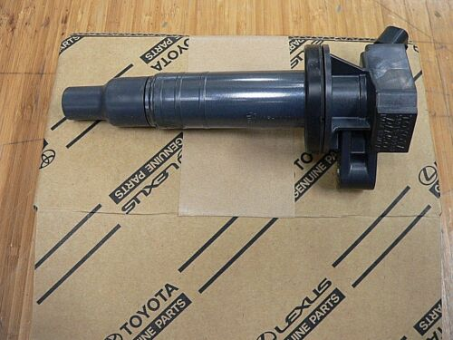 TOYOTA IGNITION COIL Fast Shipping! OEM Toyota #90919-02262