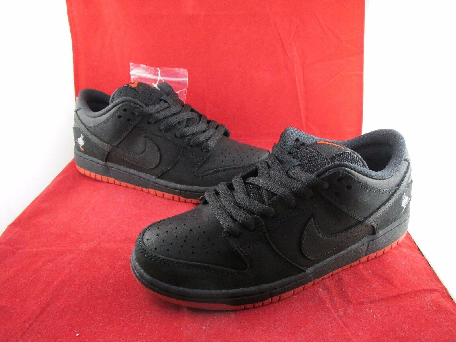 Nike SB Dunk Low TRD QS X Jeff Staple Pigeon 8 9 10 11 sportslocker 883232-008