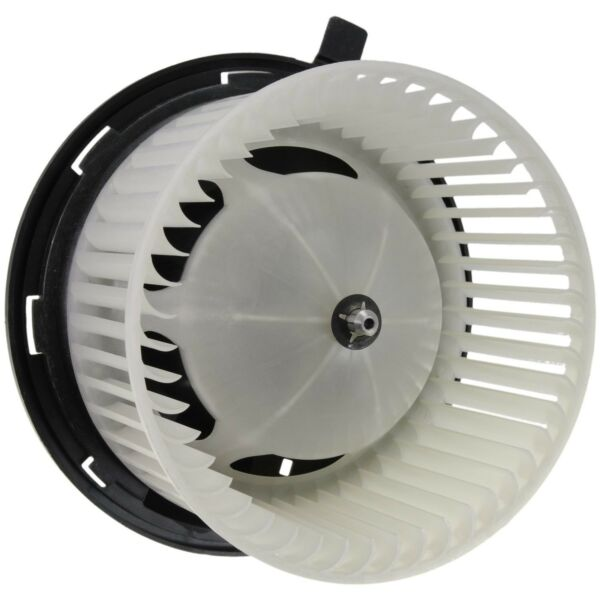 Siemens VDO PM9245 02-07 Jeep Liberty Wrangler Front A//C Heater Blower Motor