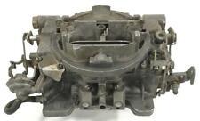 Used 1968 69 Mopar Auto A 134 440ci Hemi Carter Carburetor 4429s Dated D8