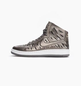 nike air force 1 ultra force mid joli women's shoe white nz