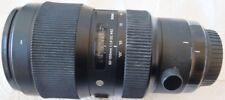 Sigma 50-100mm F 1.8 DC HSM Art Lens for Canon EF
