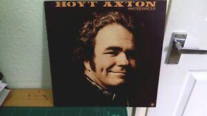 Hoyt-Axton-Southbound-LP-1975-Original-Vinyl-Album-A-amp-M-Records-with-Biography
