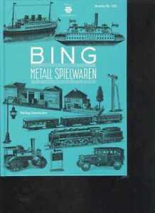 41731-Bing-1928-1932-Metall-Spielwaren-Jouets-en-metal-Juguetes-de-metal-Met