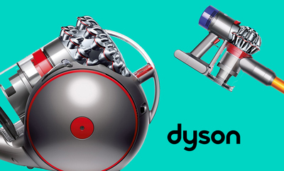 Black Friday Offers From Dyson on eBay