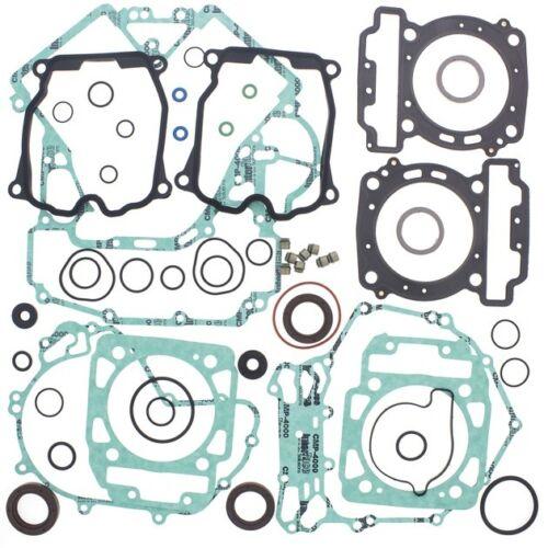 Quadboss Complete Gasket Kit w// Oil Seals #811956 Can-Am Outlander 800