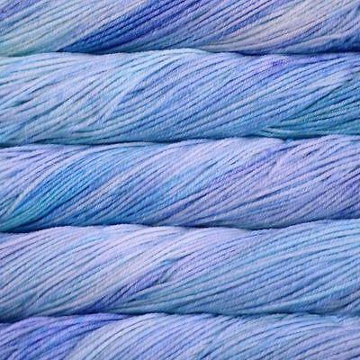 Ella Rae SUPERWASH CLASSIC Double Knitting Yarn 34 Turquoise Wool 100g