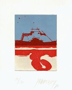 Markus-Prachensky-034-Rote-Reise-1-034-1973-Farbaquatintaradierung