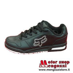 Negras Sobrecarga ° Zapatillas 5 Fox N 40 Girl fgvn8Bn