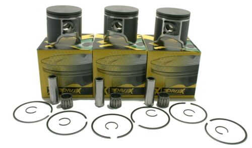 1997-1998 Arctic Cat Power Extreme 600 Pro-X Pistons /& Wrist Pin Bearings
