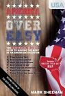 America Over Easy by Mark Sheehan (Paperback, 2014)