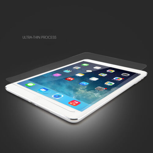 9H Tempered Glass Film Screen Protector For Apple New iPad 2018 9.7 //Pro 11 2018