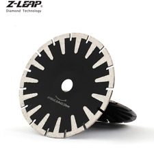 7 Diamond Turbo Cutting Discs Granite Saw Blade For Cutting Ceramic Porcelain