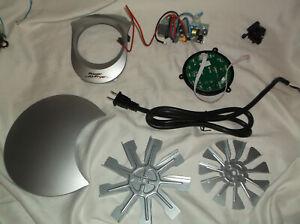 Power Air Fryer Xl Af 530 5 3qt 1700w Replacement Parts