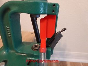NEW-RCBS-RC-II-reloading-press-Primer-Catcher-upgrade