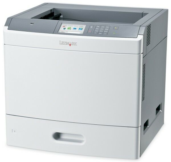 Lexmark C792DE C792 Colour A4 Network & Duplex Ready Laser Printer + Warranty