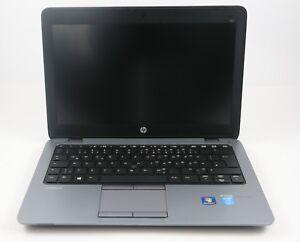 HP Elitebook 820 G1 i5 4310U 8GB Ram SSD IPS LCD Webcam Win 10 Pro  A Ware