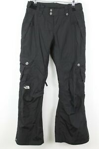 THE NORTH FACE Black Ski Trousers Size S