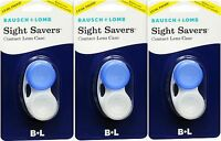 Bausch & Lomb Contact Lens Case Sealed ( 3 Pack )