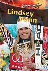 Lindsey Vonn by Sarah Dann (Hardback, 2013)