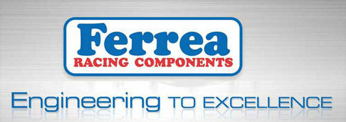 Ferrea 5000 Series STD FLAT Valves Honda D16 D16Y8 D16Y7 D16Y5 D16Z6 SOHC Civic