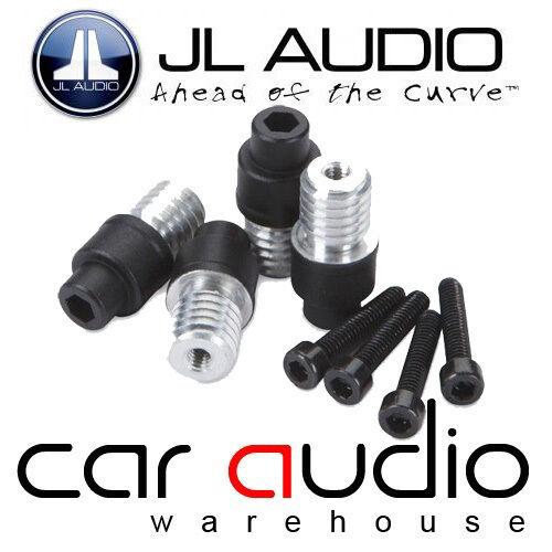 JL Audio HD STACK KIT HD and MHD Amplifier Stacking Hardware Kit