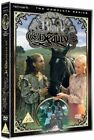 Adventures of Black Beauty The Complete Series 5027626311247 DVD Region 2