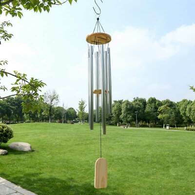 Woodstock Large Chimes Of Westminster Quarters Outdoor Garden Wind Chime Ebay