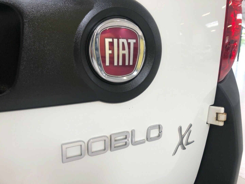 Billede af Fiat Doblò Cargo 1,6 MJT Basic L2