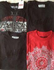 Lot of 4.Levi's T-shirt. Men's. S.Short sleeve.100% Cotton. NWT.4x$20