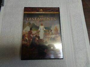 NEW-DVD-The-Testaments-of-One-Fold-and-One-Shepherd