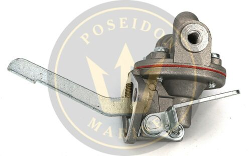 Carburant Pompe Pour Yanmar 1GM 1GM10 2QM 3QM Ro 105582-52010