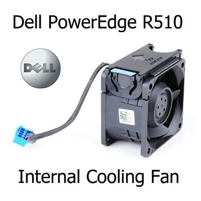 Dell PowerEdge R310 Server Internal Case Cooling Fan Assembly G435M 0G435M