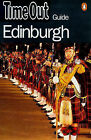 Time Out  Edinburgh Guide: Glasgow, Lothian and Fife by Time Out (Paperback, 1998)